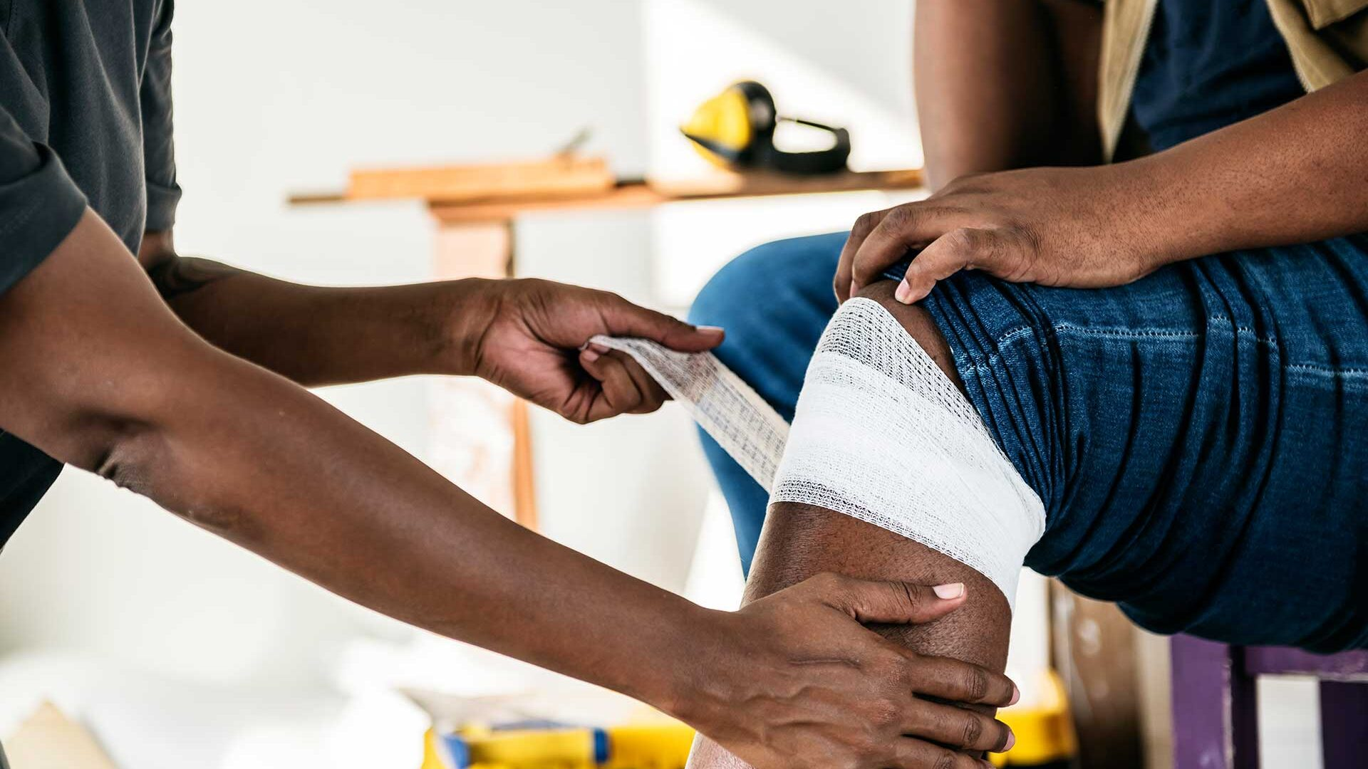 SETA Accredited First Aid Level 2 and 3 Training