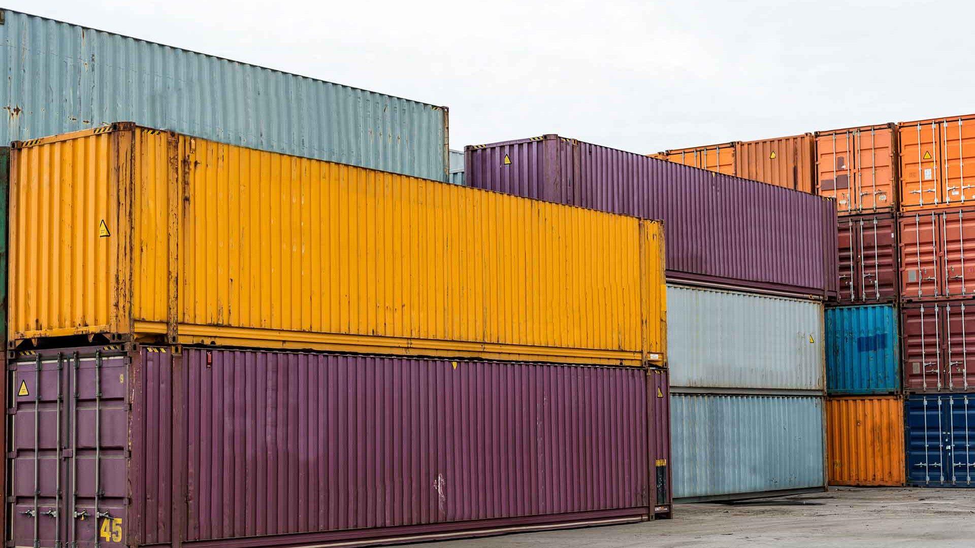 SETA Accredited Freight and Logistics Training